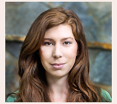 Author Carla Neuss