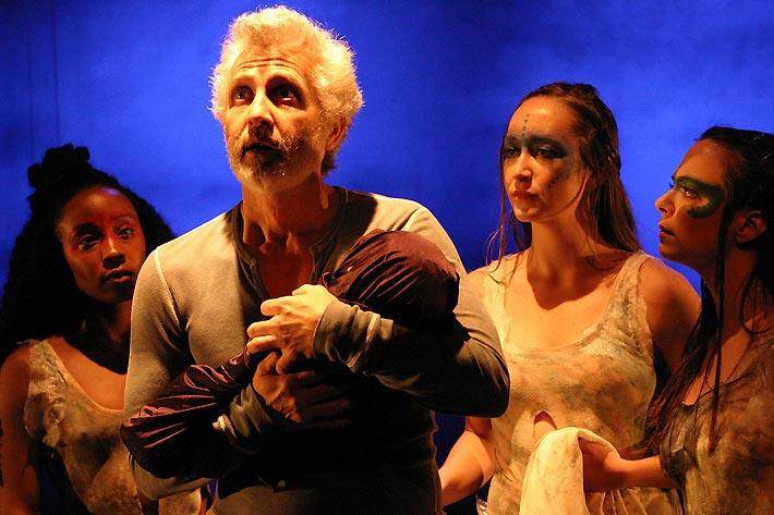 The Tempest-Briana Price, Jack Stehlin, Shea Donovan, Emily Yetter-Photo by Enci Box