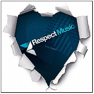 @respectmusic graphic