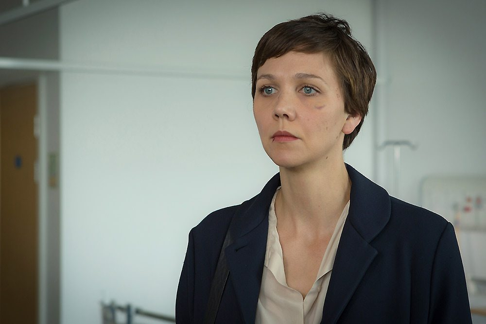 Maggie Gyllenhaal-SundanceTV-Honorable Woman