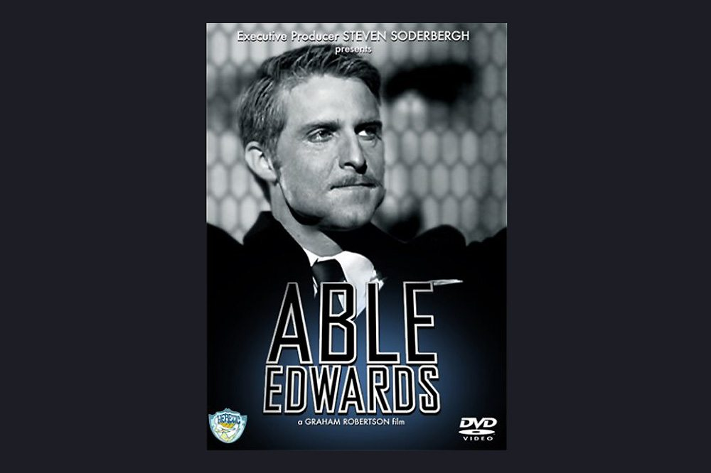 Able Edwards-DVD Promo