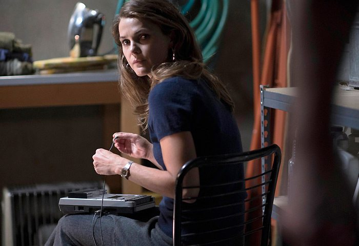 Keri Russell in The Americans - Season 3