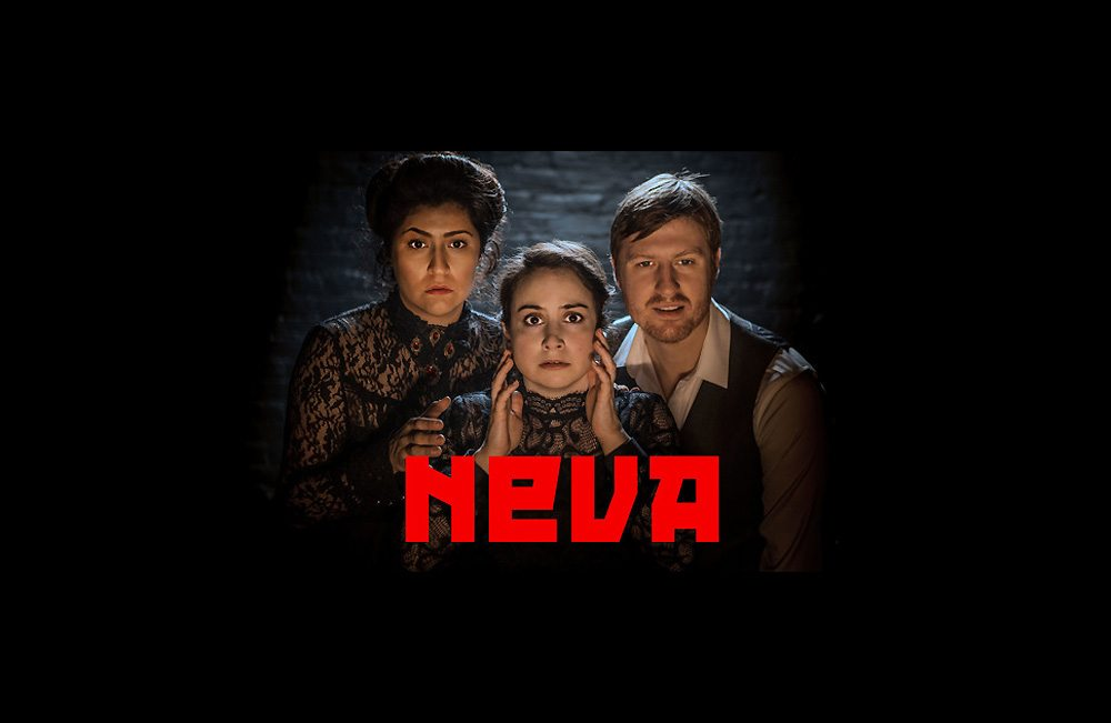 Neva-Hollywood Fringe Festival 2016