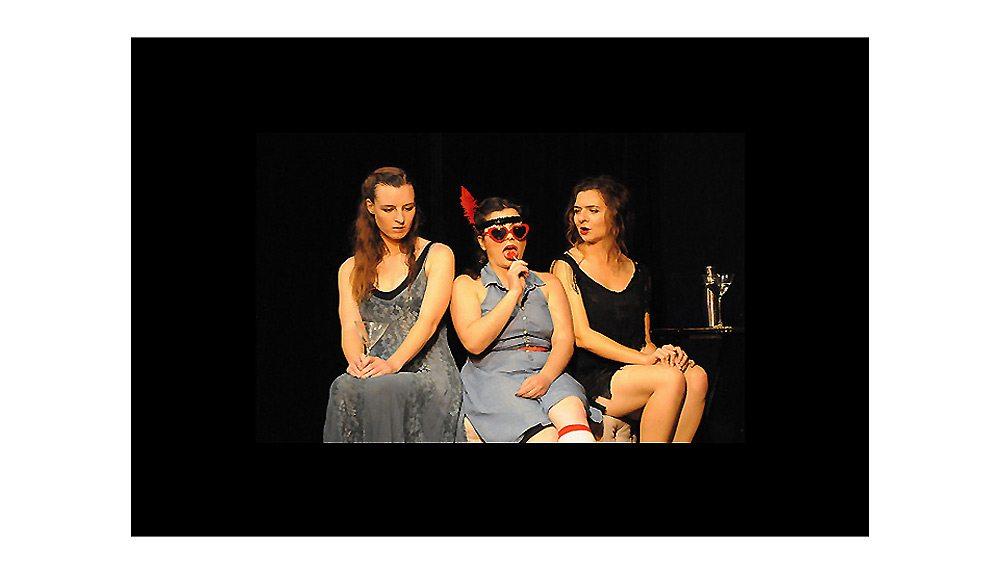 Lolita, Daisy, Ophelia: A Love Story