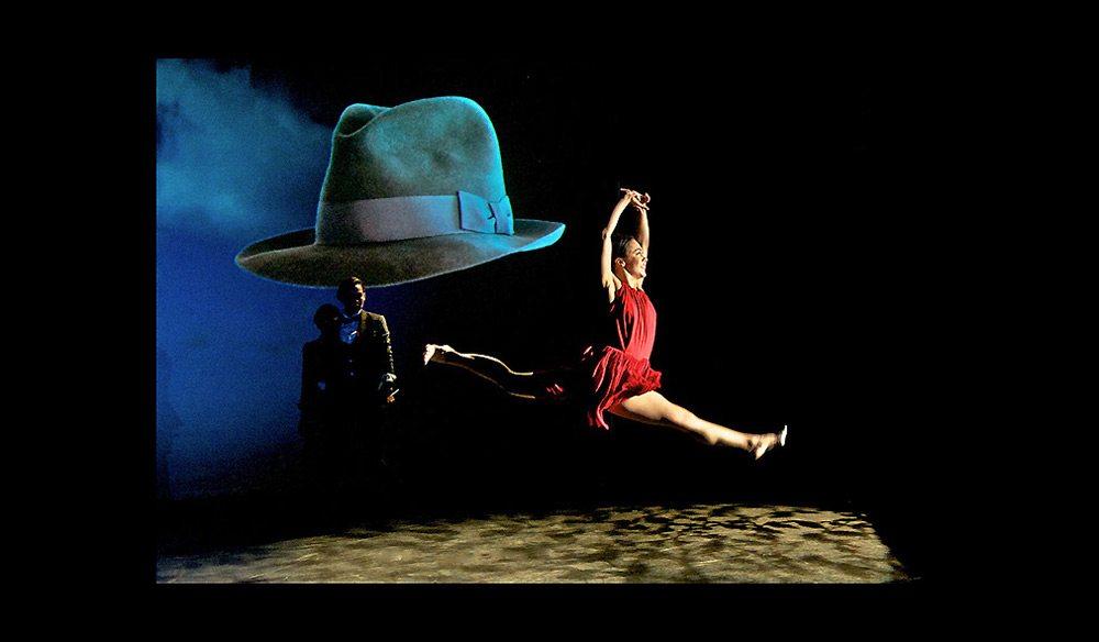 Anais-A Dance Opera