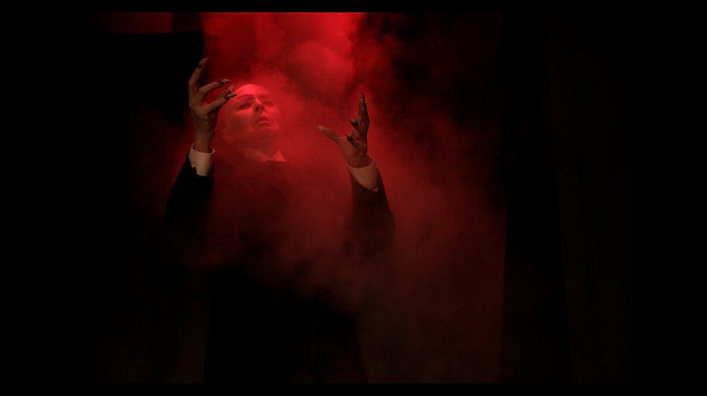 Nosferatu - A Symphony in Terror