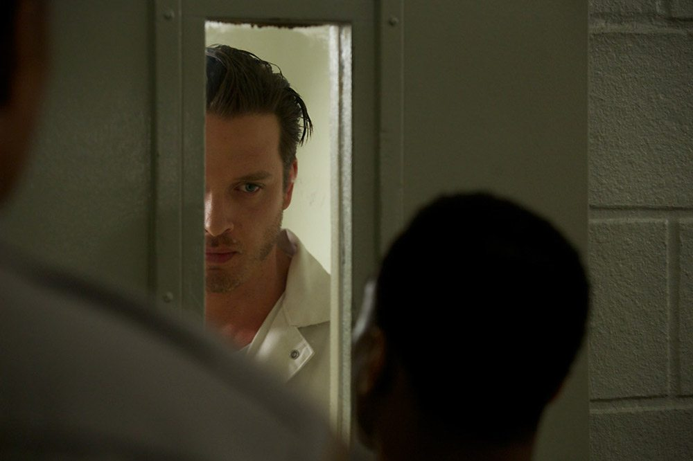 Aden Young-Daniel Holden-Rectify-Season 1-Episode 1