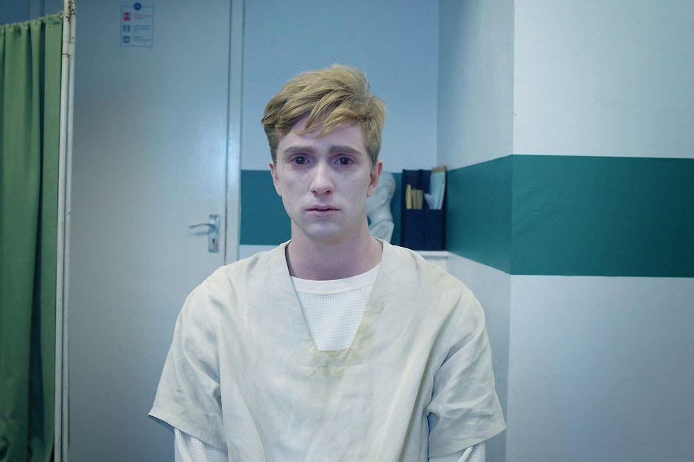 Luke Newberry-In The Flesh-Season 1