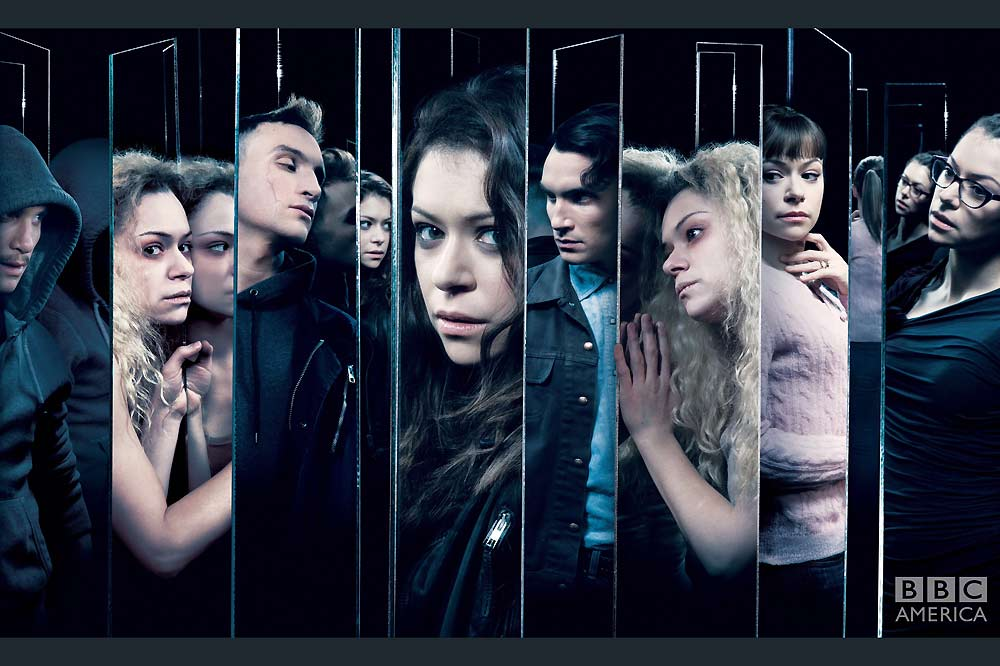 Orphan Black Promo-S3-HBO