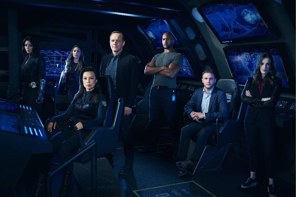 Marvel's SHIELD-Season 4