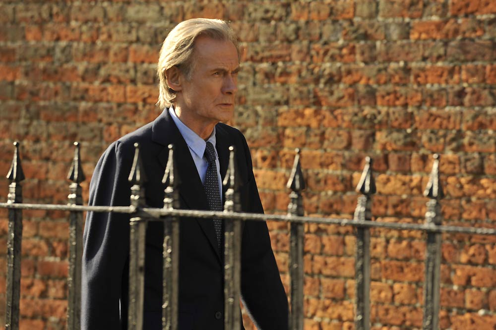 Bill Nighy-Salting the Battlefield