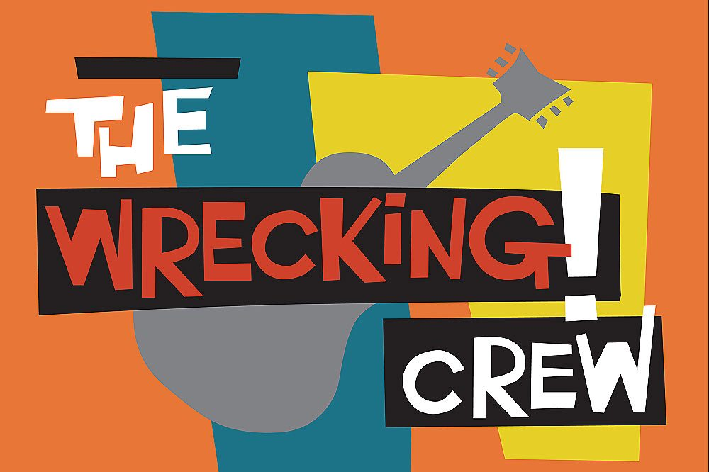 The Wrecking Crew promo