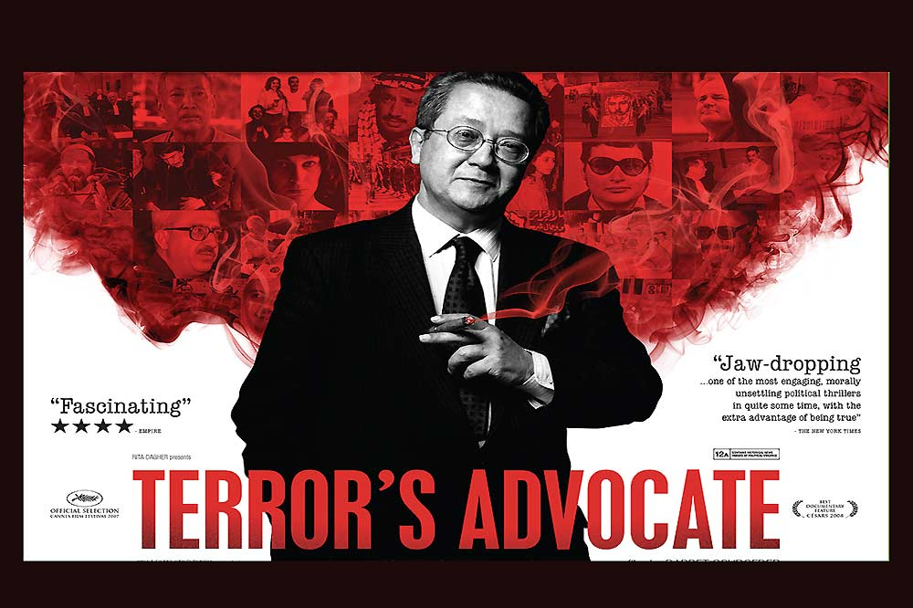 Attorney Jacques Verges-Terror's Advocate