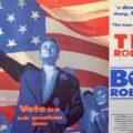 Poster Art-Bob Roberts