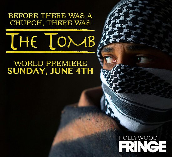 Fringe 2017 - The Tomb