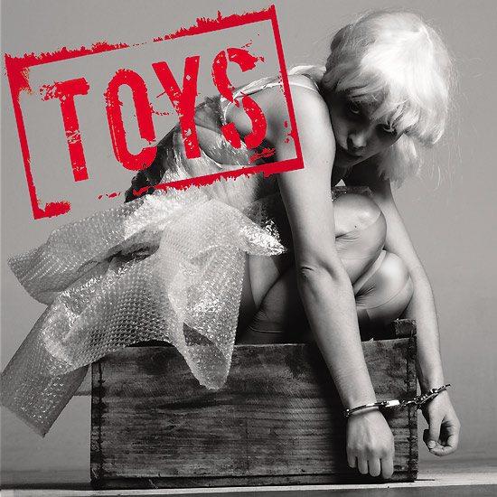Fringe 2017 - Toys