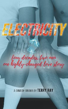Electricity by Terry Ray