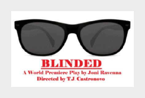 Sunglasses for Blinded