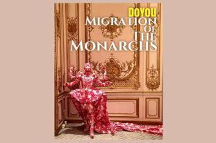 Do You-Migration of the Monarchs-Fringe 2017,