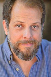 Director Christopher Johnson