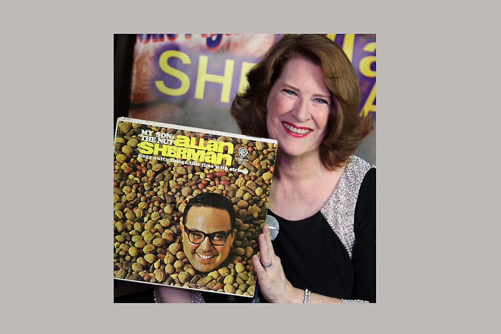 Hello Allan Sherman-Hollywood Fringe 2017