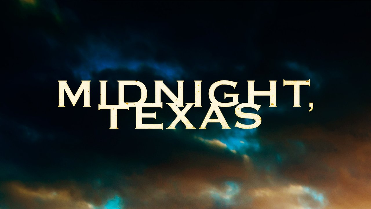NBC-Midnight Texas