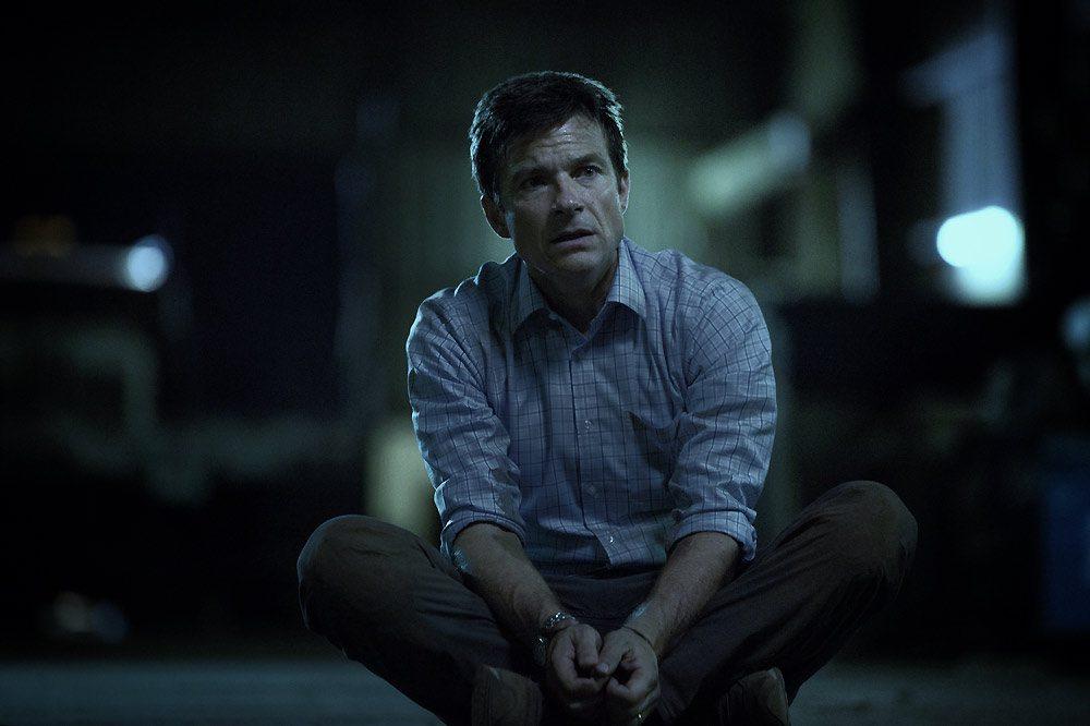 Jason Bateman-Netflix Drama Ozark