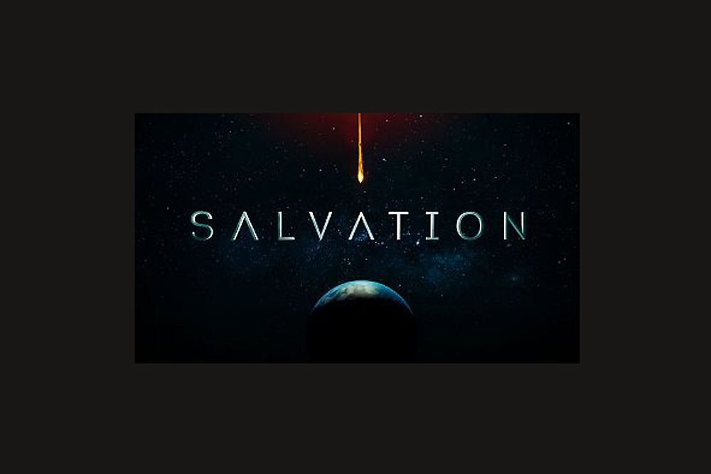 CBS-Salvation logo
