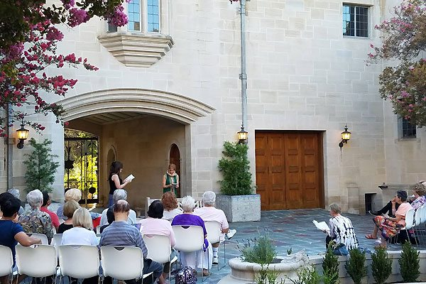 Classics-Courtyard-Theatre 40-Greystone Mansion