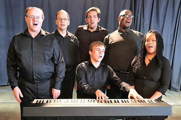 CRE Autism Sings Fundraiser