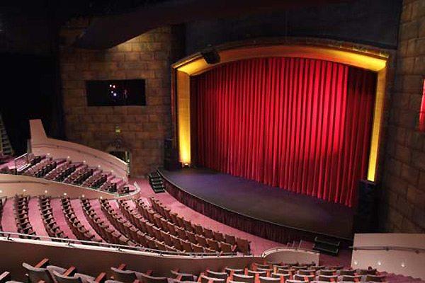 El Portal Theatre North Hollywood