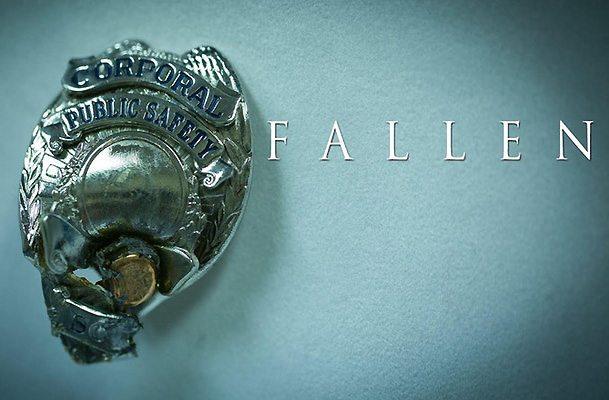 Fallen Documentary-Gravitas Ventures