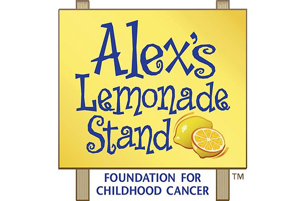 Alex's Lemonade Stand- logo-TVolution Events