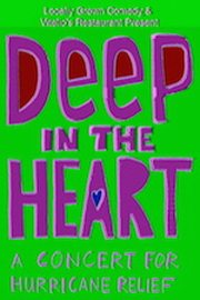 Deep in the Heart-North Hollywood
