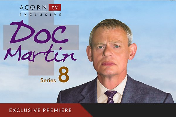 Doc Martin-Season 8-Acorn TV-TVolution