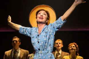 Carmen Cusack in Bright Star
