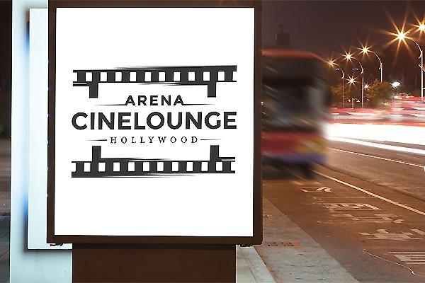 Arena Cinelounge Hollywood