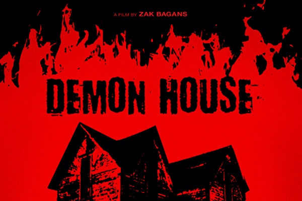 Demon House-Freestyle Digital Media