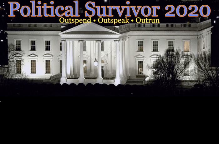 Political Survivor 2020