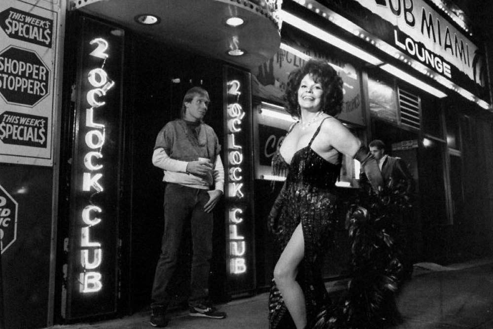 Blaze star the stripper — photo 5